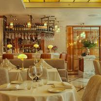 photo of san carlo regent street restaurant
