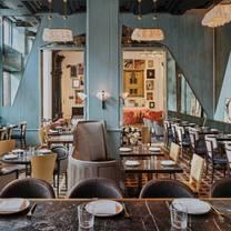 foto von villon restaurant