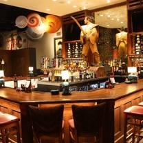 photo of roka bar and asian flavors restaurant