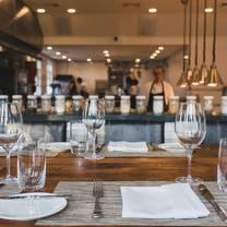 photo of brick farm tavern restaurant