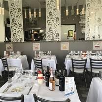 photo of tartine & tartelette restaurant