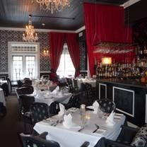 photo of noble fare restaurant