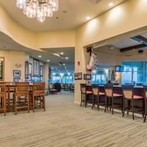 photo of sam snead's tavern - lely resort restaurant