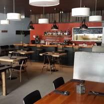photo of terra restaurant restaurant