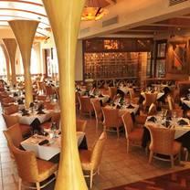 photo of eddie merlot's prime aged beef & seafood - fort wayne restaurant