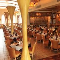 photo of eddie merlot's prime aged beef & seafood - indianapolis restaurant