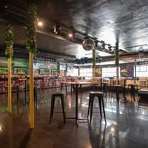 photo of station1640 restaurant