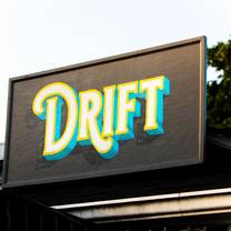 photo of drift cafe & bistro restaurant