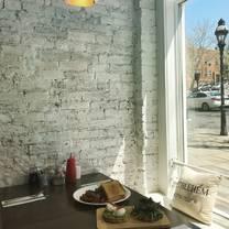 photo of the flying egg restaurant