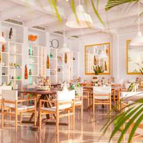 photo of key west -  nikki beach resort & spa restaurant
