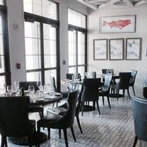 photo of kingfish oyster bar restaurant