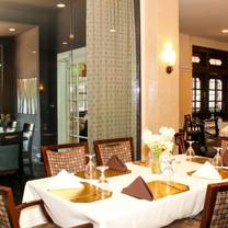 photo of la musique restaurant