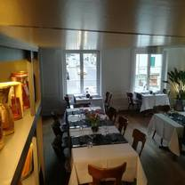 photo of freihof by debbie restaurant