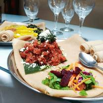 photo of le nil bleu restaurant