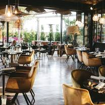 foto von jul's ibiza restaurant