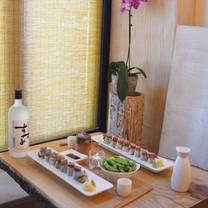 photo of tomo sushi & ramen restaurant