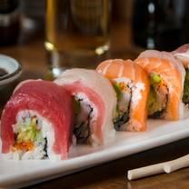 photo of blue ribbon sushi bar & grill restaurant