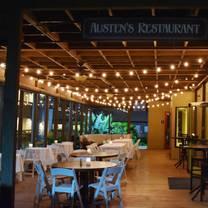 photo of austen's at the pierpont inn restaurant