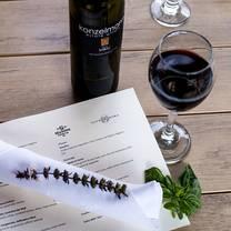 photo of la terrazza bar & bistro restaurant