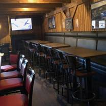 photo of tommy's speakeatery restaurant