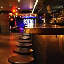 photo of sotto restaurant