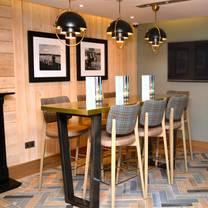 photo of oscars largs restaurant