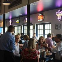photo of amberjax fish market grill at trinity groves restaurant