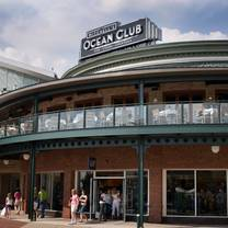 photo of mitchell's ocean club - easton town center restaurant