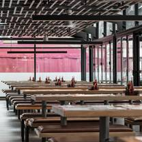 photo of wagamama - faneuil hall restaurant