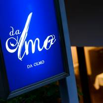 photo of da olmo restaurant