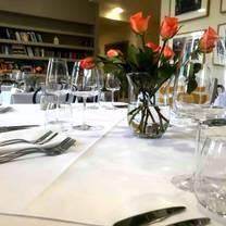photo of ora cultro restaurant