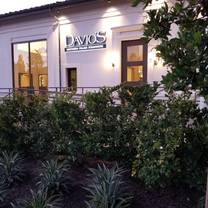 photo of davio's - irvine restaurant