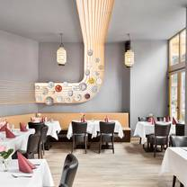 photo of lychee restaurant restaurant