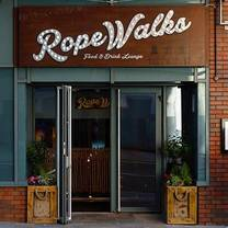 photo of ropewalks bar and kitchen restaurant
