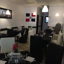 foto von santiago café restaurant restaurant