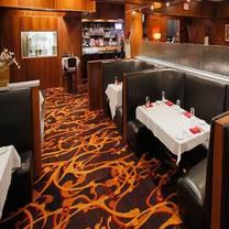 photo of lbv steakhouse restaurant