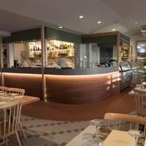 photo of bistro bellavista restaurant
