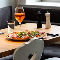 foto von die pizzeria könig restaurant