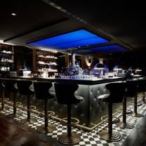 foto von bar noir restaurant