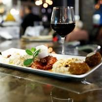 foto von moussaka mediterranean kitchen restaurant