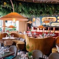 restaurante botaniaのプロフィール画像