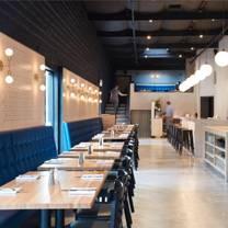 foto von east end gastropub restaurant