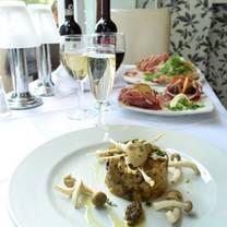 photo of mimmo la bufala restaurant