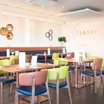 photo of clarry's restaurant
