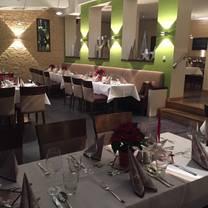 foto von ristorante & pizzeria hopfenberg restaurant