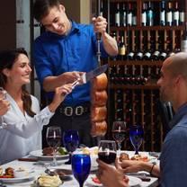 photo of texas de brazil - mcallen restaurant