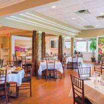 foto von verde ristorante restaurant