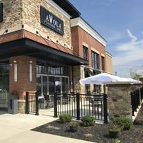 photo of avola kitchen + bar restaurant