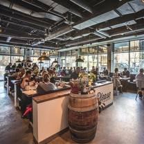 photo of the beltliner restaurant