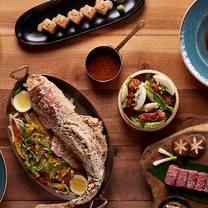 foto de restaurante catch - aria